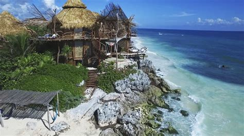 azulik boutique hotels tulum  style traveller