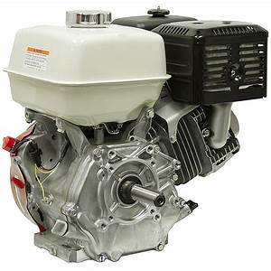 11 7 Hp Honda Gx390 Rs Engine