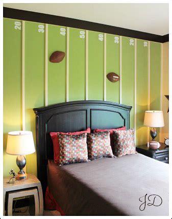 sports bedroom ideas 20 boys football room ideas design dazzle