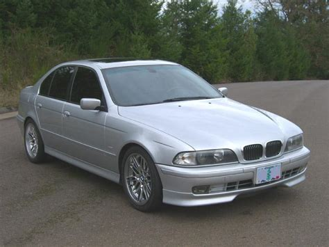 2000 Bmw 540i Specs by Savage42 2000 Bmw 5 Series Specs Photos Modification