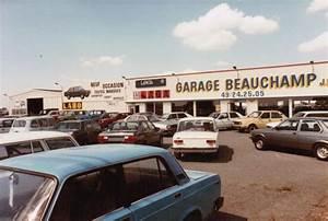 Garage Volkswagen Limoges : historique des garages beauchamp et guillot auto ~ Gottalentnigeria.com Avis de Voitures