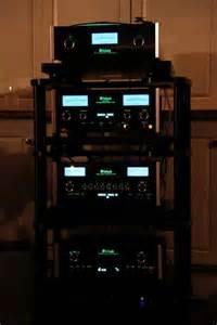 McIntosh Car Audio Stereo