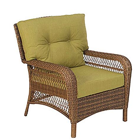 charlottetown chair replacement cushion garden winds