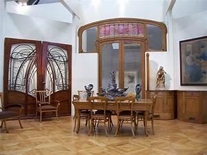 Art Nouveau Mobilier : photo mus e d 39 orsay mobilier art nouveau ~ Melissatoandfro.com Idées de Décoration