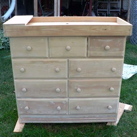how to make a changing table download how to make your dresser into a changing table