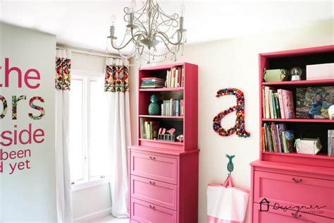 Painted Billy Bookcase by Tricks To Painting Ikea Furniture What Not To Do