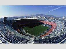Das größte Stadion Europas soll neue Maßstäbe setzen