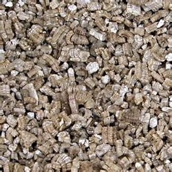 Vermiculite For Hypertufa Recipes Or Gardening Purposes