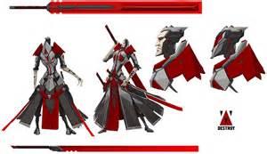 potential battleborn skin ideas battleborn general discussion the official gearbox - Rath Designer