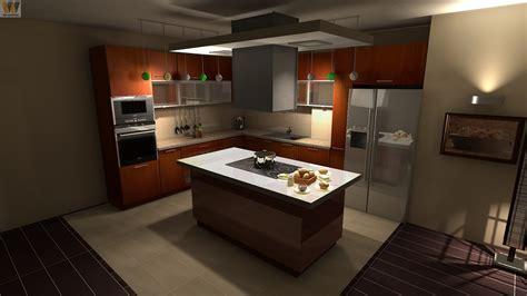 cuisine interieur design illustration gratuite cuisine design intérieur accueil
