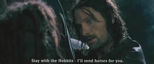 Arwen And Arago... Frodo Elvish Quotes