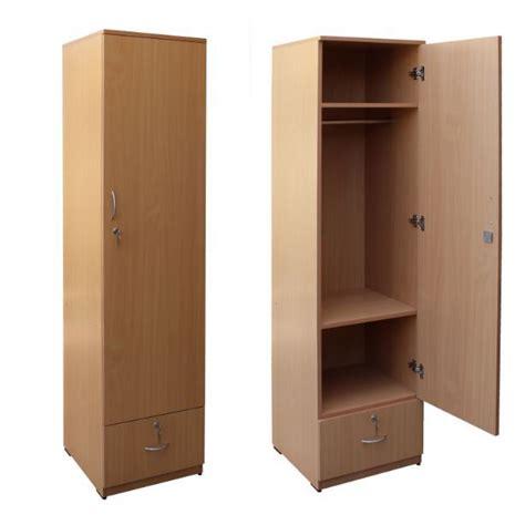 Eifel Single Door Wardrobe