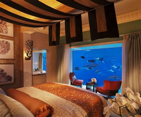 chambre aquarium l aquarium en déco un brin d évasion dans la maison dar