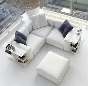 canape d39angle italien meubles de luxe With tapis chambre bébé avec canapés italiens contemporains
