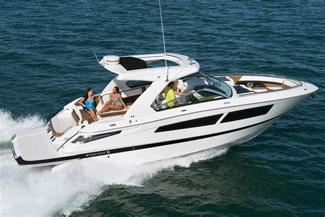 Four Winns Boats by 2018 Four Winns H350 Power Boat For Sale Www Yachtworld