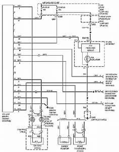 Ox 9779  Wiring Diagram Honda Civic 2004 Schematic Wiring