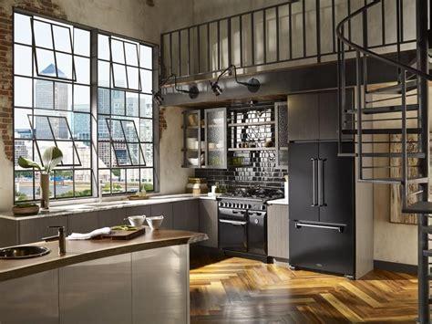 industrial kitchen designs new york designer wisler concepted this industrial 1839