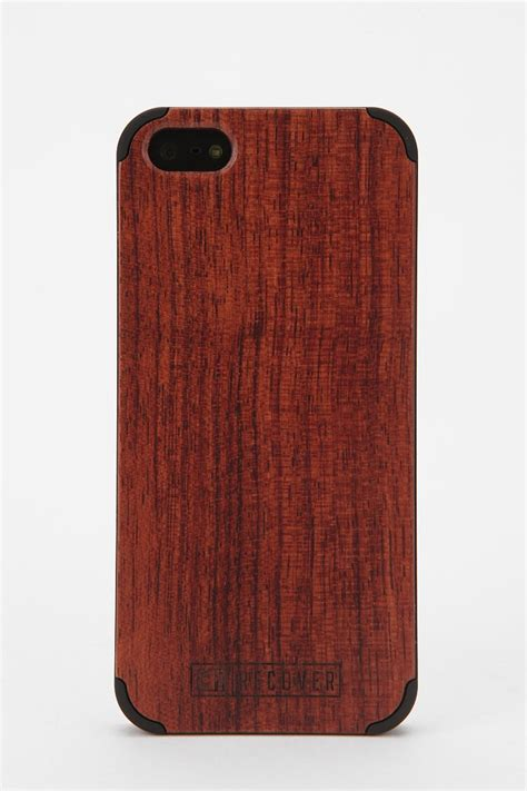 wood iphone 5 recover wood iphone 5 outfitters