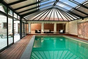 Abri Haut Piscine : comment couvrir sa piscine ~ Premium-room.com Idées de Décoration