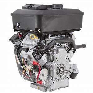 18 Hp Briggs  U0026 Stratton Vanguard Engine 3564471213f8