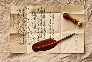 writing and printing wallpapers and images wallpapers With old fashioned letter writing supplies