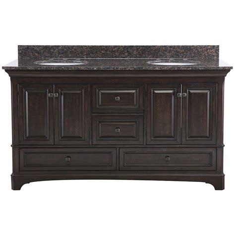 home decorators collection moorpark 61 in w vanity in