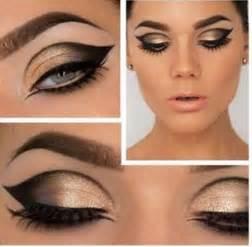 cat eye makeup tutorial how to apply the cat eye makeup just trendy