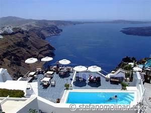Santorin Hotel Luxe : santorini luxury hotel santorini foto gids santorini griekenland ~ Medecine-chirurgie-esthetiques.com Avis de Voitures