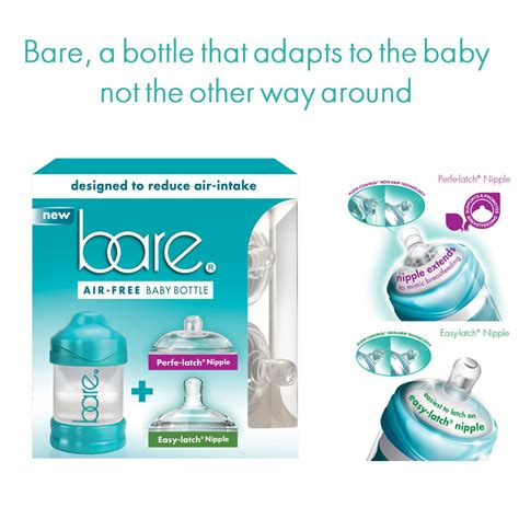 Baby Bottles For Breastfed Gassy Fussy Reflux Babies