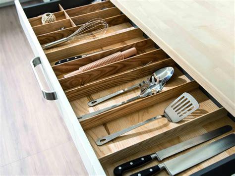 rangement pour tiroir de cuisine cuisine artwood schmidt tiroir de rangement pour