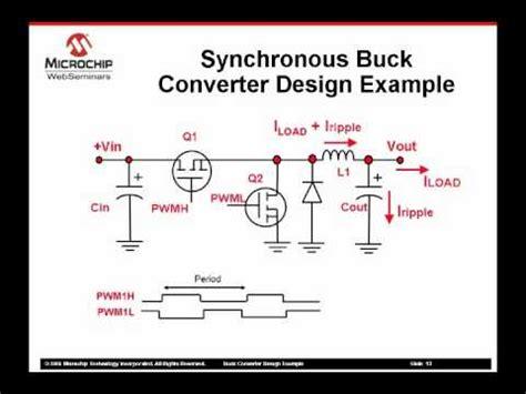 smps buck converter design exle part 2 of 2