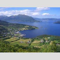 Panoramio  Photo Of Torvikbukt
