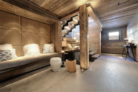 Chalet Style, Swiss