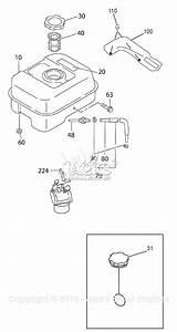 Robin  Subaru Sp210 Parts Diagram For Fuel  Lubricant
