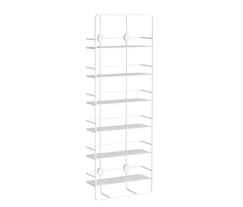 Coup Vertical Shelf Wall Shelves From Woud Architonic