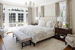Traditional, And, Romantic, Master, Bedroom, Ideas, 24