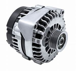 Gm Ad244 Ls Truck 180 Amp Alternator