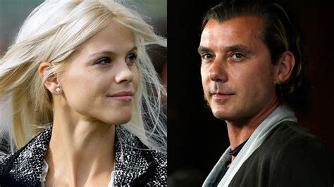 Gavin Rossdale Has a New Girlfriend - Elin Norgoden, Go on ...
