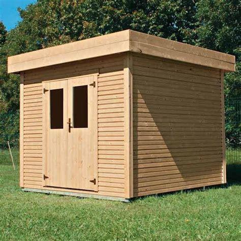 abri de jardin en bois helka 2 abri de jardin castorama