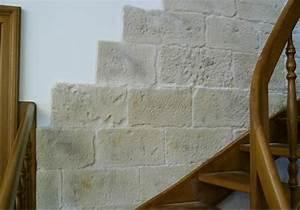 Wand Mit Steinoptik : dekorative wandgestaltung in steinoptik ~ Markanthonyermac.com Haus und Dekorationen