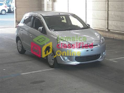 Mitsubishi Montego by Mitsubishi Mirage 2013 For Sale In Montego Bay St Cars