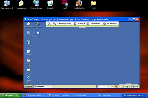 connecter un pc de bureau en wifi teamviewer se connecter à distance à un ordinateur
