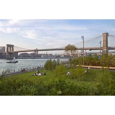 A History of Brooklyn Bridge Park: How a Community