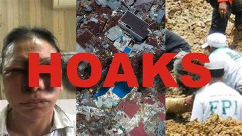 Mulai Dari Kebohonganratna Sampai Kabar Gempa Jakarta