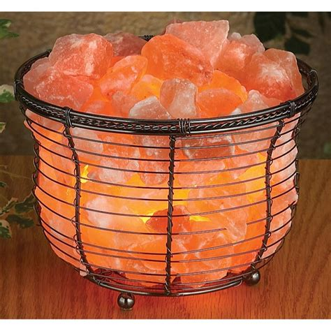 ionic crystal salt bowl l 197774 healthy living at