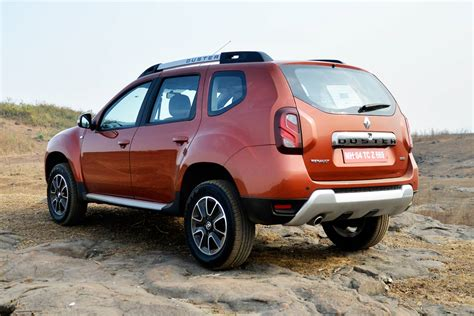 Renault Duster Photo by Renault Duster Suv Facelift Photo Gallery Autocar India