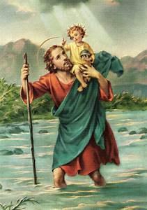 Saint Christophe Patron : apostolado eucar stico oraci n a san crist bal ~ Medecine-chirurgie-esthetiques.com Avis de Voitures
