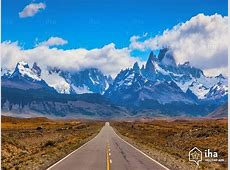 El Chaltén rentals for your vacations with IHA direct