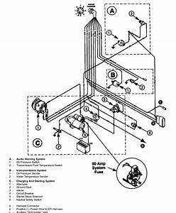 Truck Dual Battery Wiring Diagram