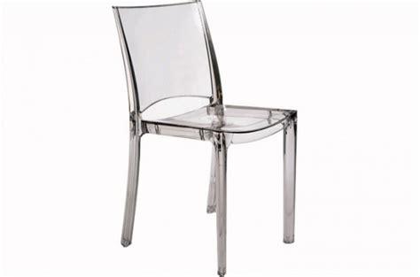 chaises transparentes pas cher chaises transparente pas cher 28 images chaise